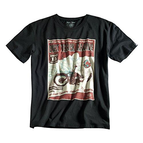 Deus T-Shirt Dirty 2