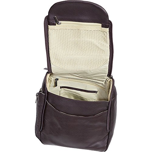 Travel Womens Chocolate Olivia Sling Scully 0AwBxq1W