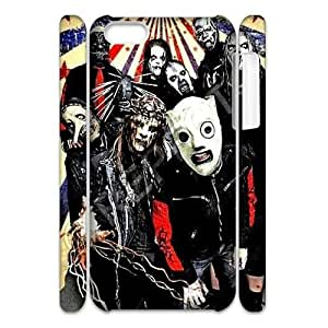 diy iphone 5c 3D case, Slipknot 3D HARD case for iphone 5c at Jipic (style 4)