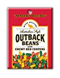 Wiley Wallaby Red Outback Beans, 10-Ounce (Pack of 8)