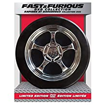Fast & Furious 1-7 Collection