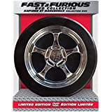 Fast & Furious 1-7 Collection (Limited Edition)