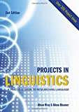img - for Projects in Linguistics, Second Edition book / textbook / text book