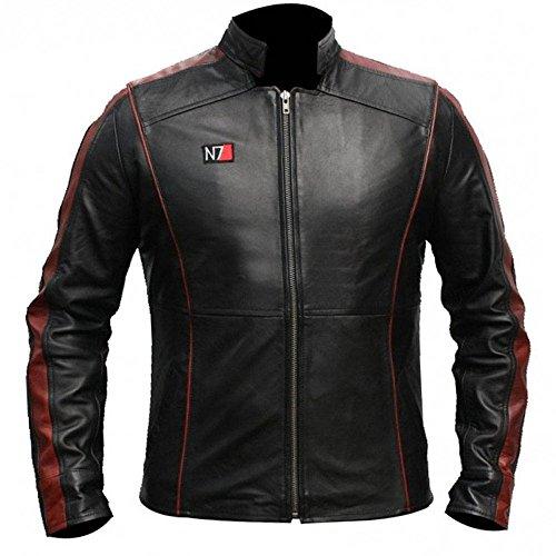 3 Jacket Mass Effect eGenius N7 qa0Fwv