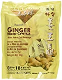 Prince of Peace Instant Ginger Honey Crystals, 30 - Best Reviews Guide