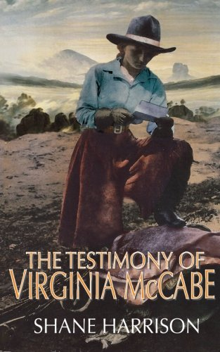 Download The Testimony of Virginia McCabe pdf epub