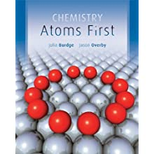 Package: Chemistry - Atoms First with Connect Plus Access Card (Hardcover)