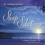 Sleep Solutions (The Calming Collection) by Roberta Shapiro (2007-08-22)