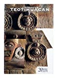 img - for Ceramica de Teotihuacan (Teotihuacan Ceramic), Artes de Mexico # 88 (Bilingual edition: Spanish/English) (Coleccion Artes De Mexico/ Collection Art of Mexico) (Spanish Edition) book / textbook / text book