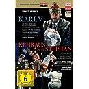 Krenek: Karl V. & Kehraus um St. Stephan