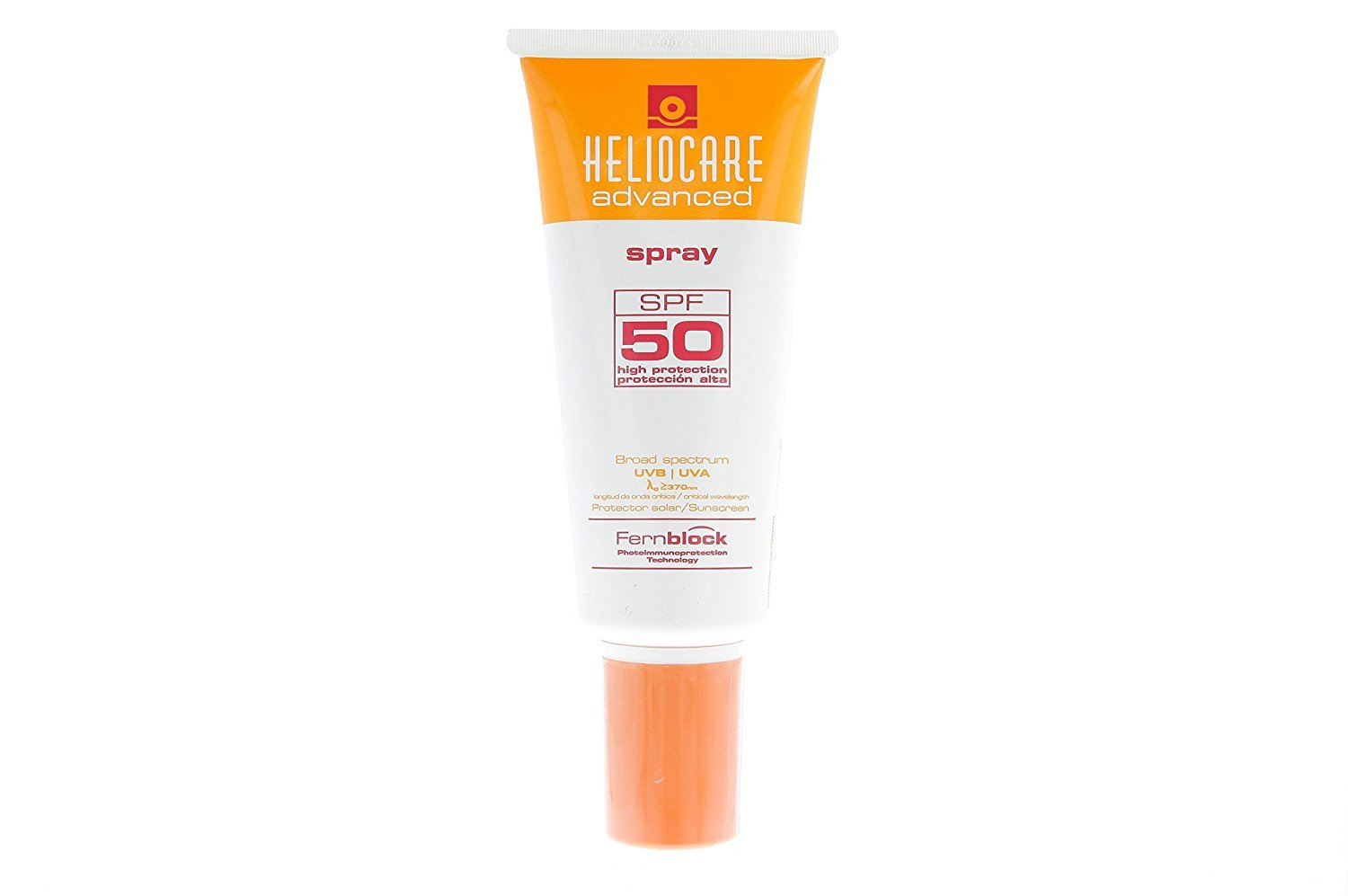 HELIOCARE Advanced Spray SPF50 200ML 32567