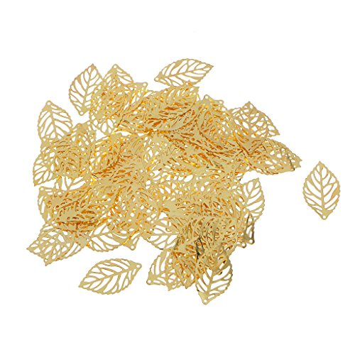Leaf Beads - 2