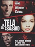 La Tela Dell'Assassino [Italian Edition] by samuel l. jackson