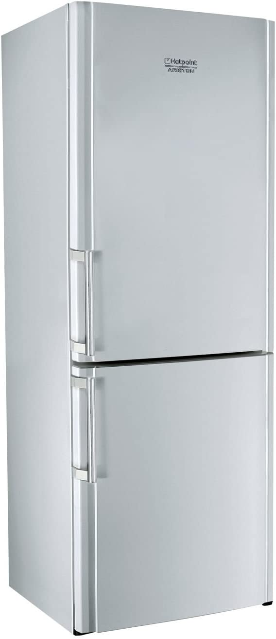 Hotpoint ENBLH 192A3 FW Independiente 450L A+ Aluminio nevera y ...