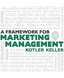 Services marketing people technology strategy 8th edition framework for marketing management 6th edition fandeluxe Gallery