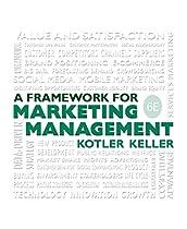 Ebook Framework for Marketing Management (6th Edition) Z.I.P