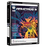 Armitage Iii - The Movie Collection - Anime Classics