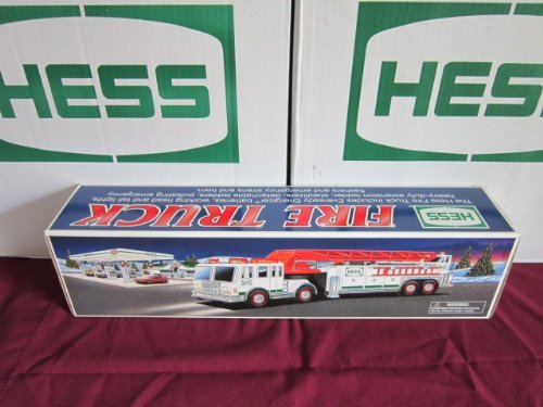 HESS 2000 FIRETRUCK for sale  Delivered anywhere in USA