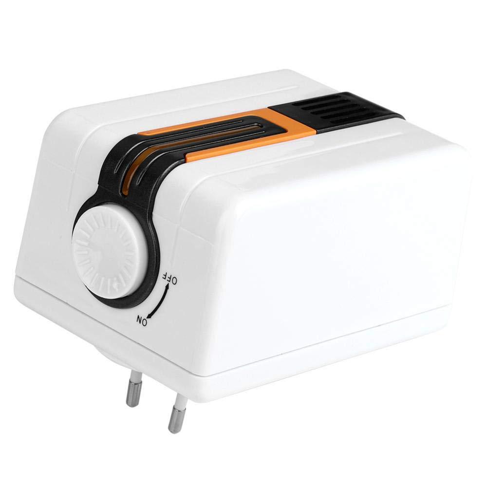 Generatore di ioni depuratore daria arancione purificatore di ioni negativi interni