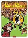 Sac à Puces, tome 2 : Chauds les marrons ! par De Brab