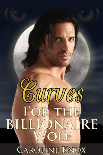 Curves for the Billionaire (Caroline Knox)