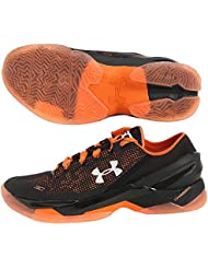 Under Armour Mens Curry 2 Low Basketball Shoe