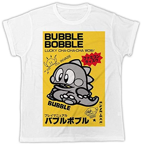 Bubble Bobble Japanese Poster Unisex T-Shirt