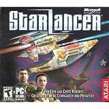 StarLancer (Jewel Case) - PC