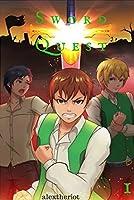 Sword Quest of Enigmatic Souls: Takanova