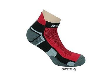 Calcetines Running Norfolk hombre (39-42) OWENS G: Amazon.es: Deportes y aire libre