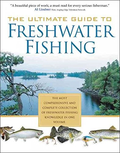 Read Online The Ultimate Guide to Freshwater Fishing PDF