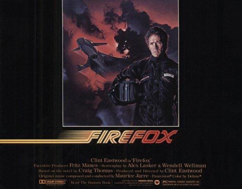 Firefox 1982 Authentic 11