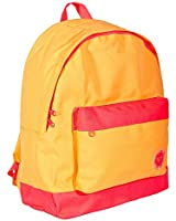 Roxy Unisex-adult's Be Young Sherbet Backpack - One Size, Orange/Pink