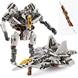 starscream action figure - ACTION Movie Transformers ROTF Voyager CLASS Starscream marvel Figure