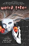 Weird Tales, Stephen H. Segal and Sean Wallace, 0809562812