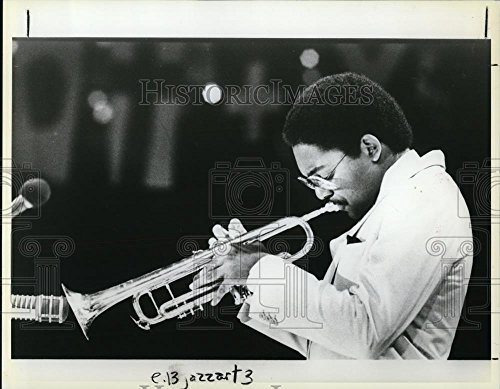 Vintage Photos Historic Images 1987 Press Photo Wynton Marsalis - cvp49654-8 x 10.25