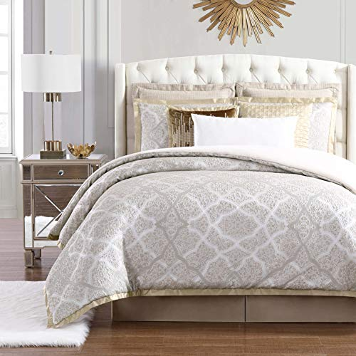 Charisma Paloma King 4 Piece Comforter Set ()