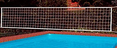 Dunnrite Replacement 24 Foot Heavy Duty Volleyball Net by Dunnrite Products by Dunnrite Products
