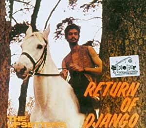 Return of Django