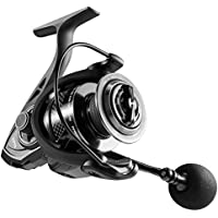 YUYA Spinning Fishing Reel 5000 for Freshwater or...