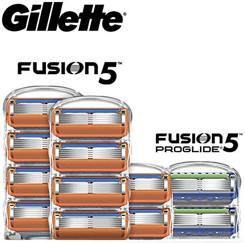 Top 9 Manual Gillette Fusion Proglide Styler