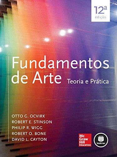 fundamentos de arte teoria e prtica portuguese edition