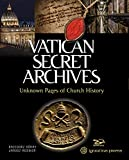 Vatican Secret Archives: Unknown Pages of Church