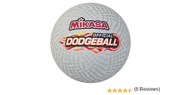 Mikasa DGB 850 - Pelota de balón Prisionero: Amazon.es: Deportes y ...
