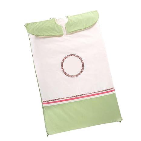 GUO saco de dormir primavera y el verano sección delgada niño recién nacido contra Tipi bolsa