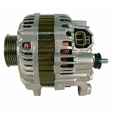 DB Electrical AMT0179 New Alternator For Nissan 350Z 3.5L 3.5 03 04 05 06 2003 2004 2005 2006, Pathfinder 04 2004 Infiniti Fx35 03 04 05 06 07 08 G35 03 04 05 06 A3TG0191 23100-CD010 1-3030-01MI 11052: Automotive