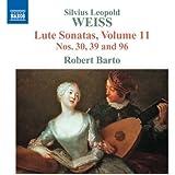 Sonates Pour Luth /Vol.11