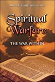 Spiritual Warfare, Minister Melissa Childs, 1424169763