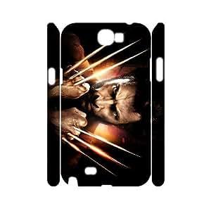 C-EUR X Men Customized Hard 3D Iphone 4/4S