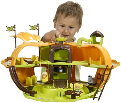 Vulli Magic Pumpkin Doll House 230214